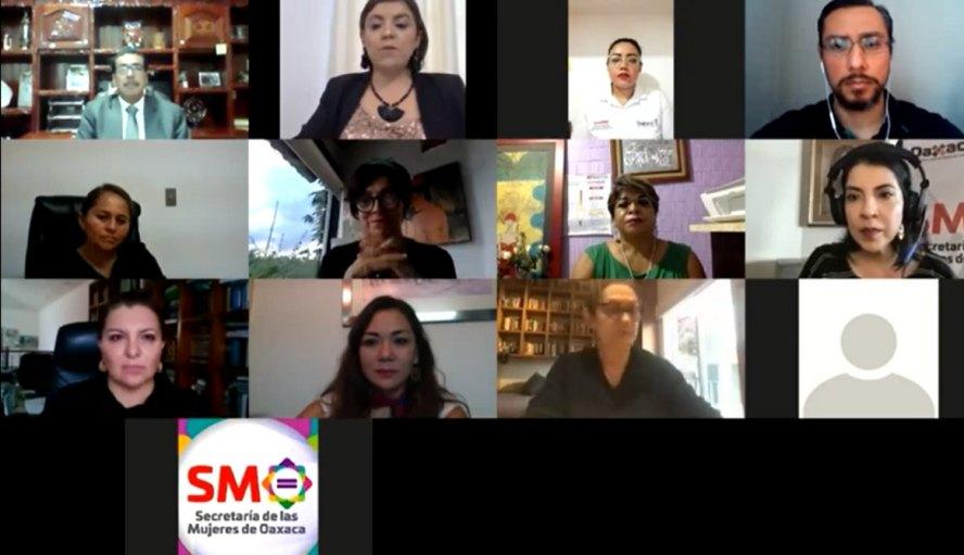 Impulsa SMO el enfoque de género como eje transversal gubernamental