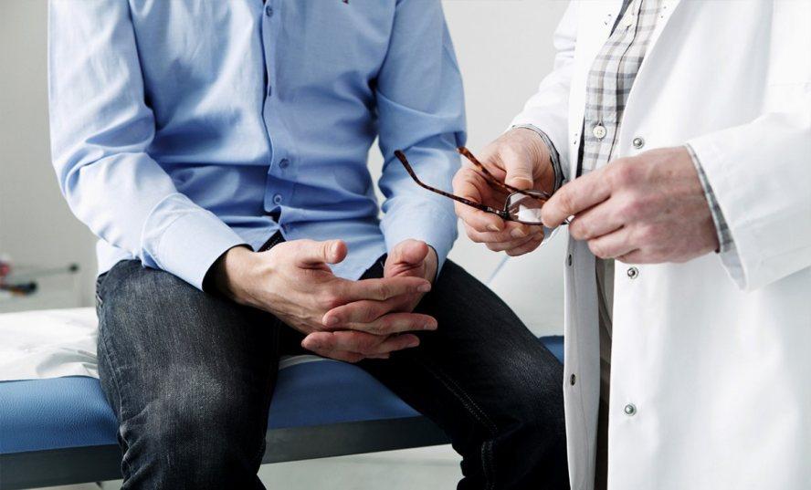 Exhorta SSO a los varones a adoptar la cultura de ir al médico oportunamente