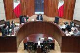 Magistrados del Tribunal Electoral proclaman: no serán órgano a modo del gobernante