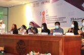 Respalda 64 Legislatura de Oaxaca labor radiofónica de mujeres en prevención de la violencia de género