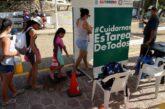 México llega a dos millones 459 mil contagios por coronavirus