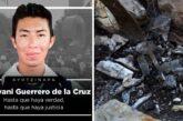 Identifican restos de otro de los estudiantes desaparecidos de Ayotzinapa
