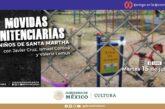 Cultura Comunitaria invita al diálogo Los niños de Santa Martha, sobre experiencias de infancias que visitan o nacen en un reclusorio