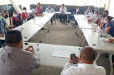 Encabeza Segego acto de entrega-recepción junto a la nueva autoridad de Concepción Pápalo