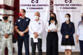 Fortalece SSP Oaxaca estrategia de seguridad en la costa oaxaqueña