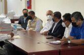 Continúan pláticas para la revisión salarial entre el Cobao y SUTCOBAO