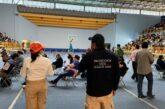 Ayuntamiento de Oaxaca brinda acompañamiento en jornada de vacunación contra el COVID-19