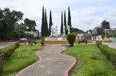 Rehabilita Ayuntamiento de Oaxaca monumento a los Niños Héroes