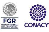 FGR abre carpeta de investigación contra miembros del Conacyt, comunidad pide detener persecución
