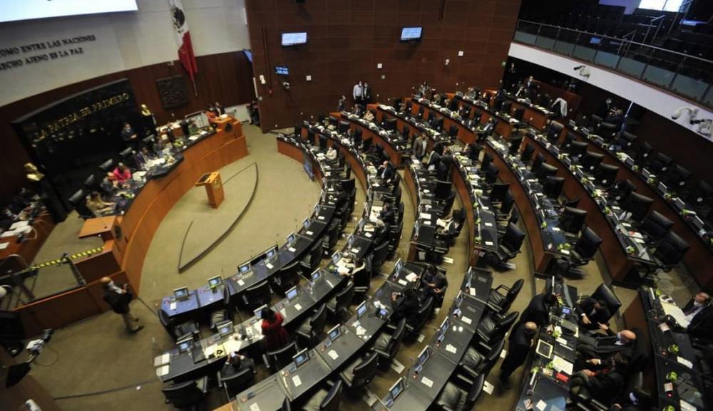 Senado aprueba la Ley de Juicio Político y Declaración de Procedencia
