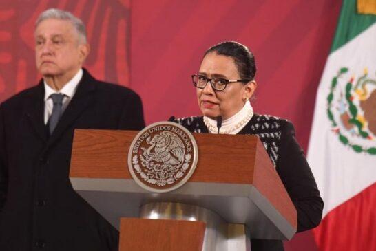 A la mitad del sexenio de AMLO, México rebasa los 100 mil homicidios y feminicidios