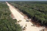 Organizaciones y colectivos exhiben violaciones a derechos humanos en los litigios del Tren Maya