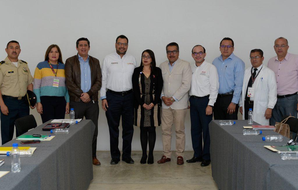 Implementaran estrategias para incentivar la donación de órganos en Oaxaca