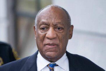 Bill Cosby sale de prisión tras ser anulada su condena por agresión sexual
