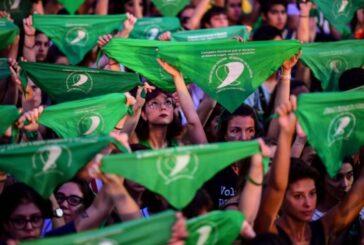 Congreso de Hidalgo aprueba la despenalización del aborto