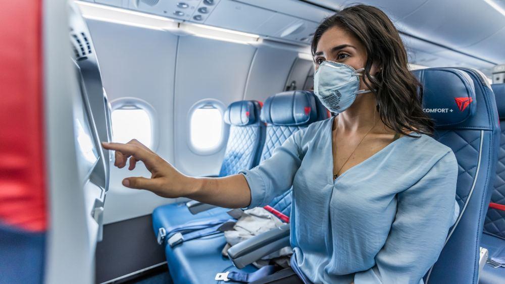 Volumen de pasajeros de avión aumenta 84% en México y EU