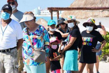 Aumentan contagios por COVID en México; 15,198 más en las últimas horas