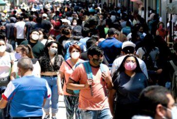 Población joven disminuye en México; la de adultos mayores se duplica, reporta Inegi