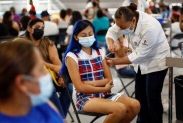 México reporta 11 mil 137 casos de COVID en las últimas 24 horas, cifra más alta desde febrero