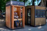 Habilita Ayuntamiento de Oaxaca módulos de información turística en el Centro Histórico