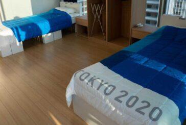 Habrá camas antisexo en la Villa Olímpica