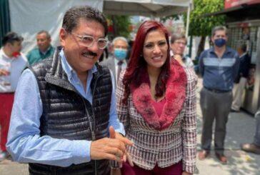 Notifican a Ulises Ruiz solicitud de expulsión del PRI