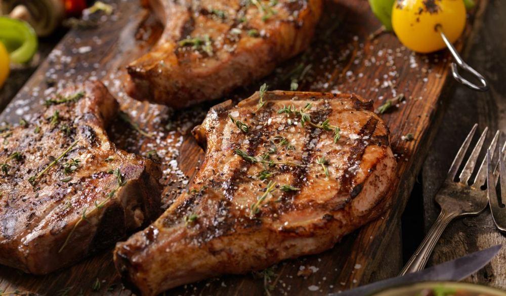 El consumo de carne roja aumenta el riesgo de enfermedades cardíacas