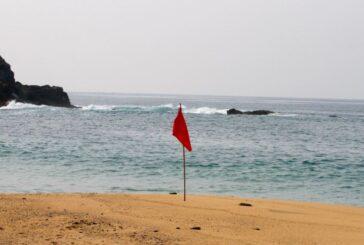 Mueren ocho tras ser arrastrados por el fuerte oleaje en diferentes playas de Oaxaca