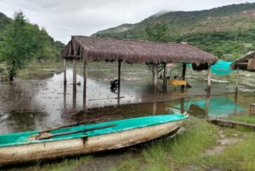 Protección Civil Oaxaca mantiene monitoreo constante en las regiones por la presencia de lluvias
