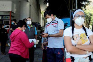 México registra más de 13 mil nuevos casos de covid; muertes llegan a 236 mil 810