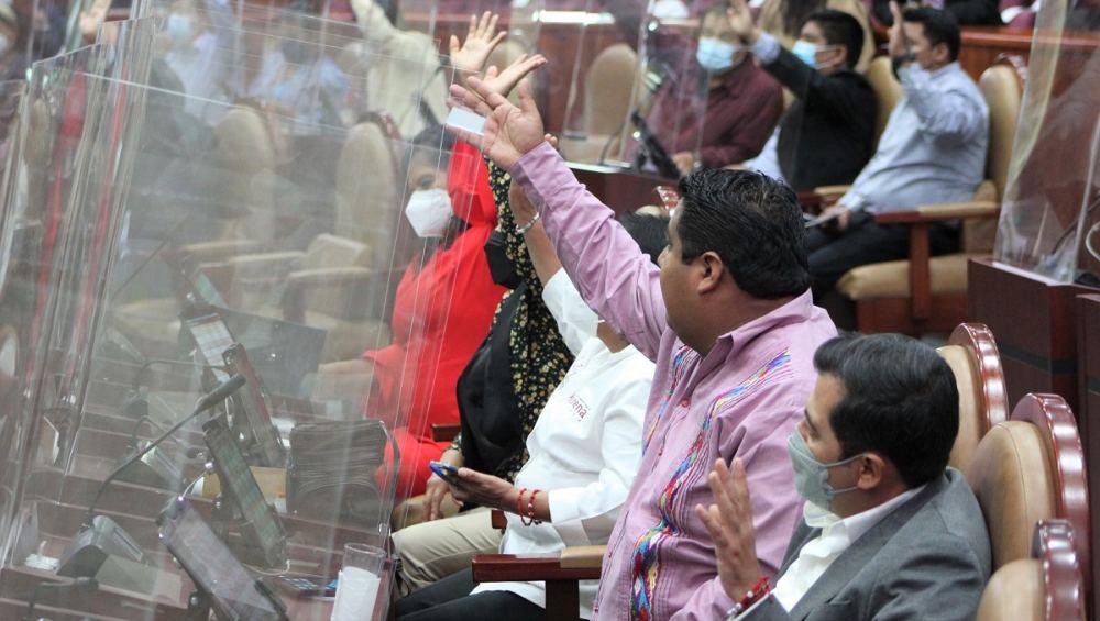 Exige Congreso de Oaxaca investigar presunta corrupción en el Registro Civil