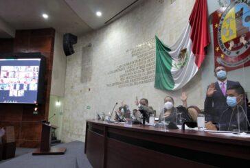 Congreso de Oaxaca pone fin a retención de recursos a Agencias municipales y de policía