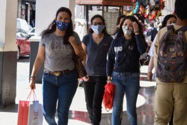 México registra mil 805 nuevos casos de covid; muertes llegan a 233 mil 689