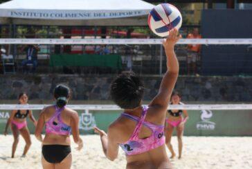 El voleibol oaxaqueño inicia con derrota su participación en los Nacionales