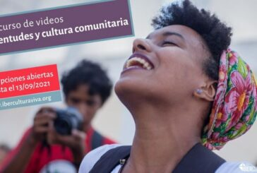 IberCultura Viva abre convocatoria para concurso de videos