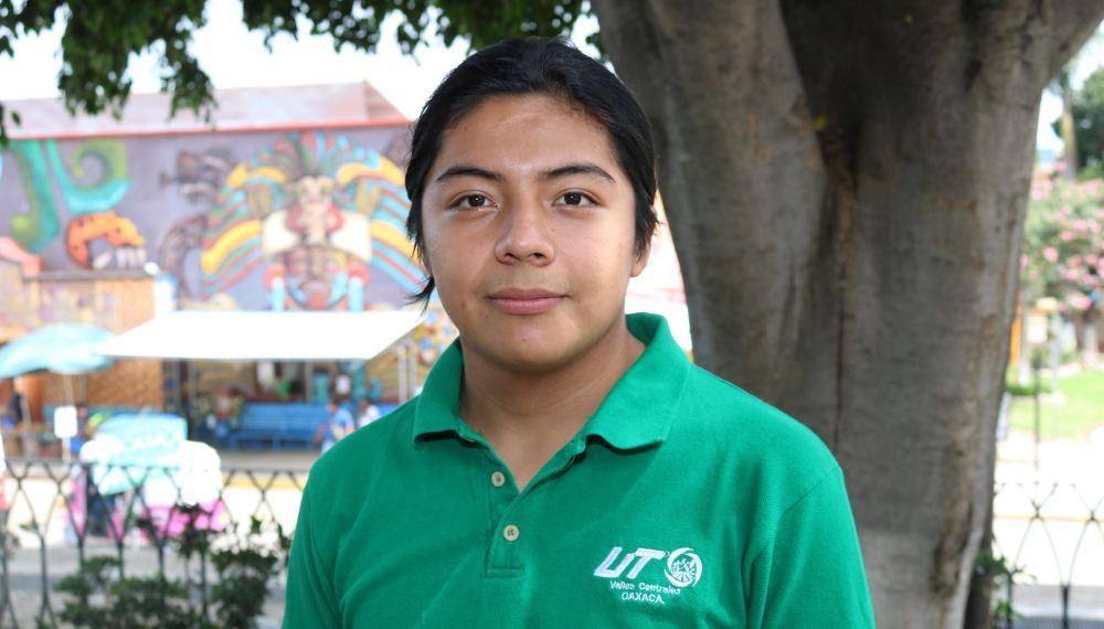 Obtiene estudiante de la UTVCO Beca MEXPROTEC para estudiar en Francia