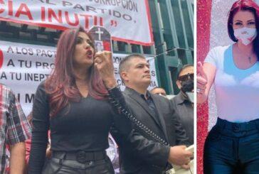¿Quién es Nallely Gutiérrez, la priista que busca la renuncia de Alejandro Moreno?