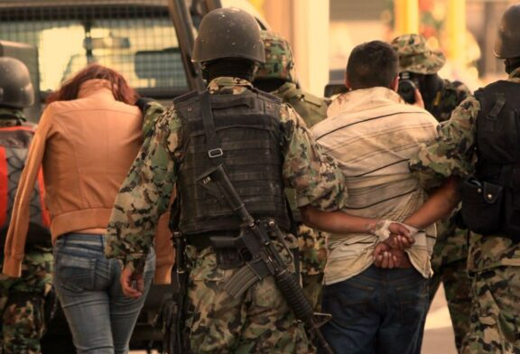 Aumentan víctimas de tortura en México: Organización Mundial
