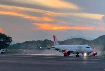 Oaxaca crece con su conectividad aérea