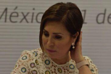Revés a Rosario Robles: seguirá en prisión tras impugnación de amparo