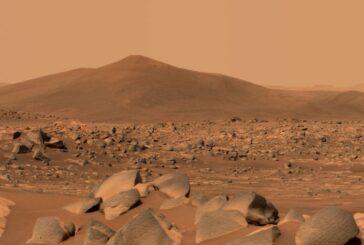 Agencia Espacial Europea no halla gases que indiquen presencia de vida en Marte