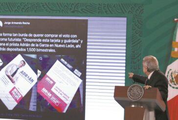 AMLO vulneró equidad en elecciones de SLP y Nuevo León: Tribunal Electoral