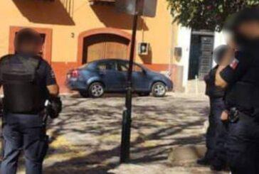 Sujeto viola a un bebé y lo arroja desde un segundo piso, en Guanajuato