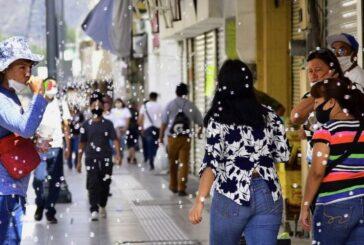 35.3 millones de trabajadores mexicanos no ganan un salario suficiente