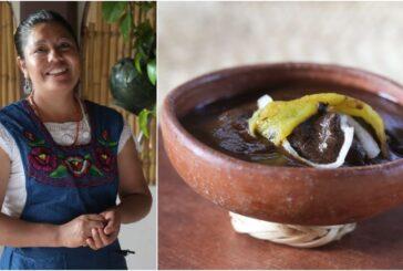 La cocina de Oaxaca durante la Guelaguetza
