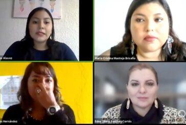 Ofrece SMO conferencia sobre logros, retos y desafíos de la participación política de las mujeres