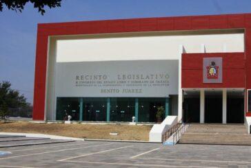 Obliga Congreso de Oaxaca a partidos políticos a construir protocolos contra la violencia de género