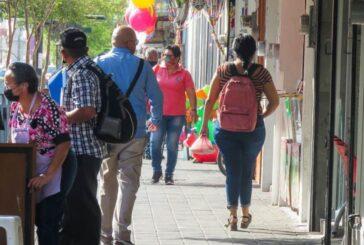 Se registraron 5,879 nuevos contagios y 177 muertes durante las ultimas 24 horas en México