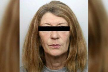Mató a su marido por abusar de sus hijos y es condenada a cadena perpetua