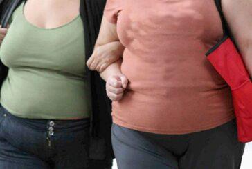 73 por ciento de los mayores de 20 presentan sobrepeso en México